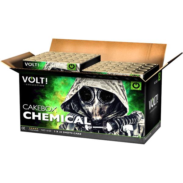 VOLT! Chemical Box