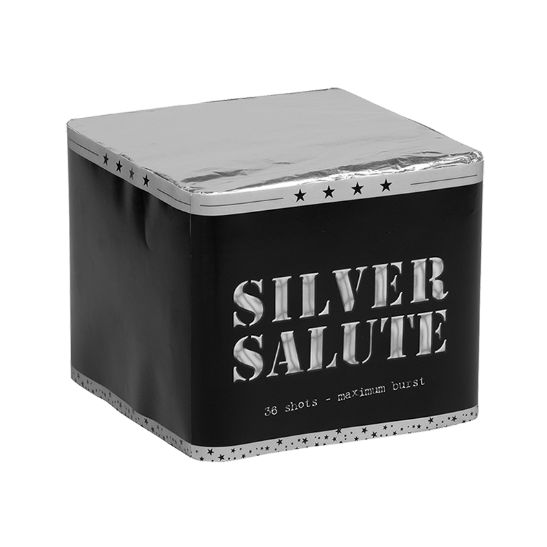 Dynasty Silver Salute