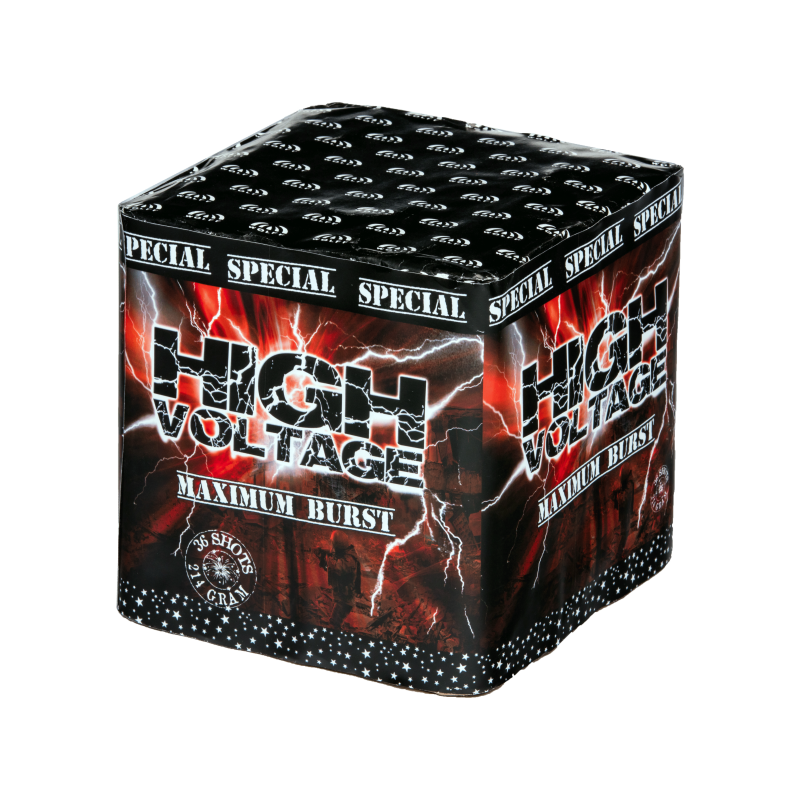 Dynasty High Voltage