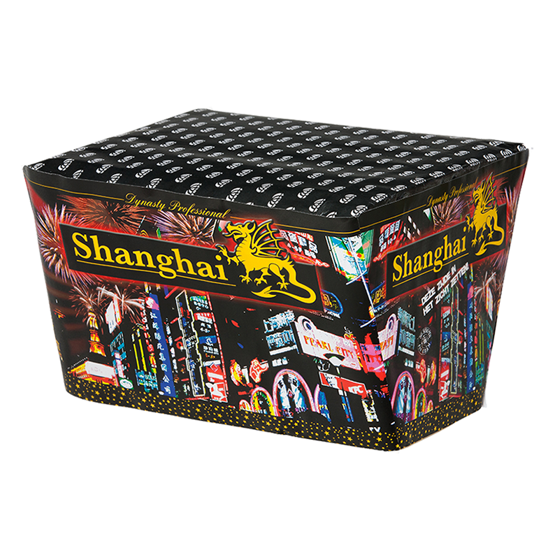 Dynasty Shanghai