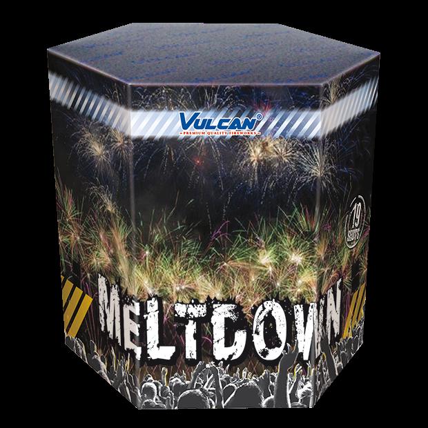Vulcan Meltdown