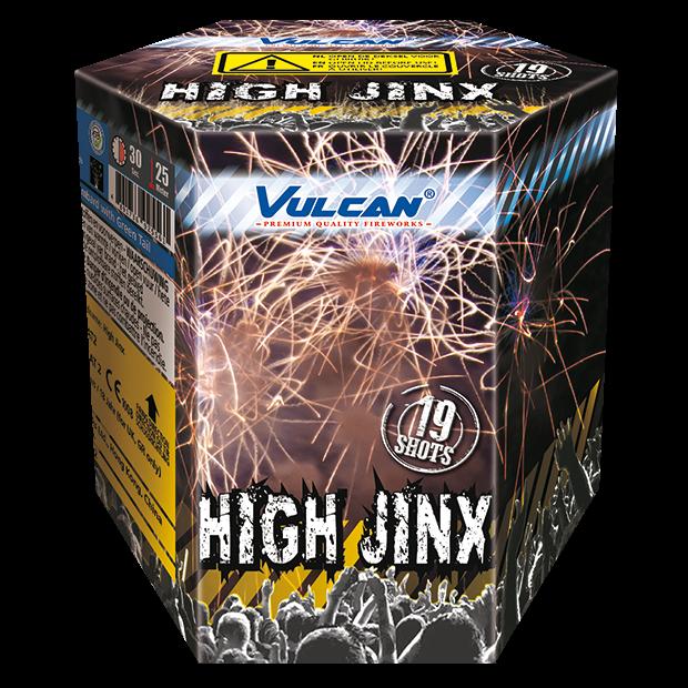 Vulcan High Jinx