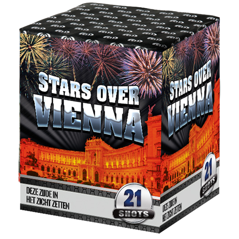 Dynasty Stars Over Vienna