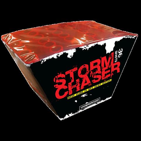 Underground Storm Chaser