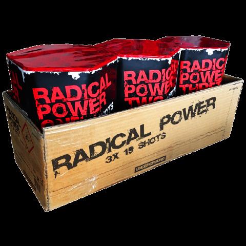 Underground Radical Power