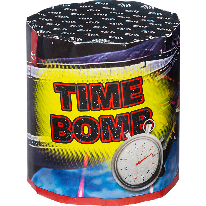Wolff Time Bomb