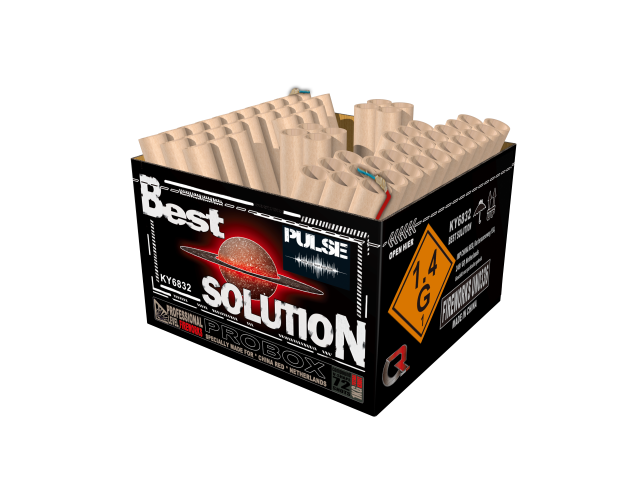 China Red Best Solution