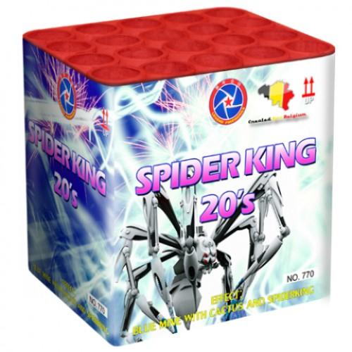 Spider King