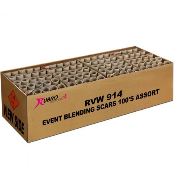 Event Box Blending Scars