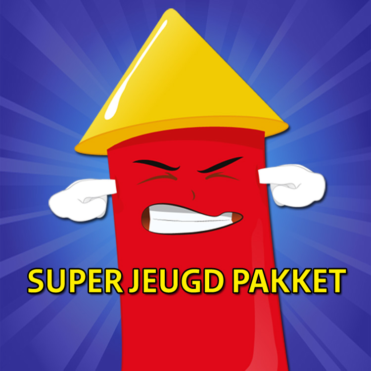 Super Jeugd Pakket 2018