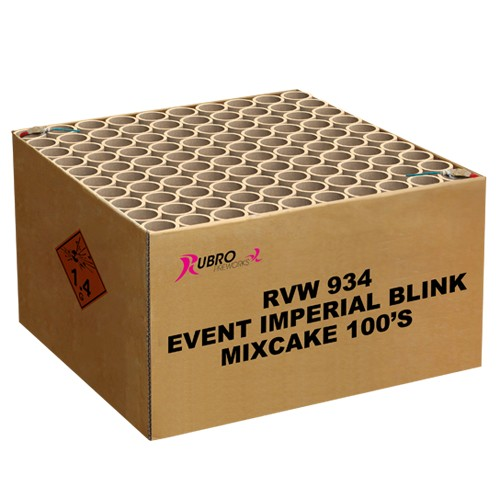 EVENT IMPERIAL BLINK MIX CAKE 100'S