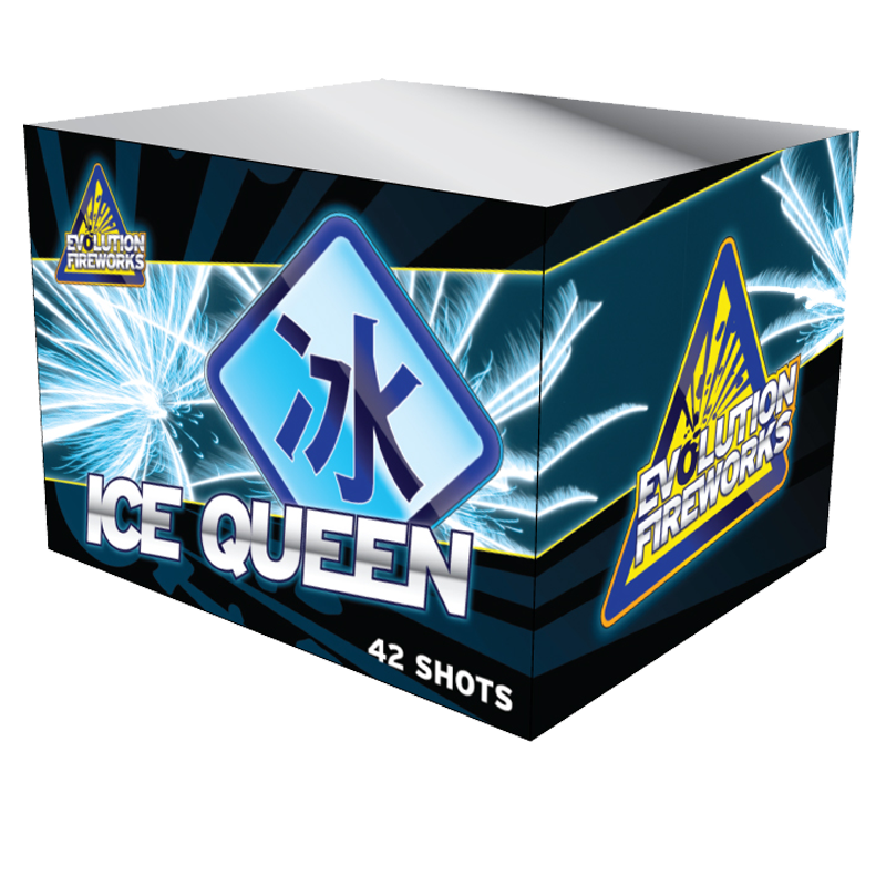 EVO Ice queen