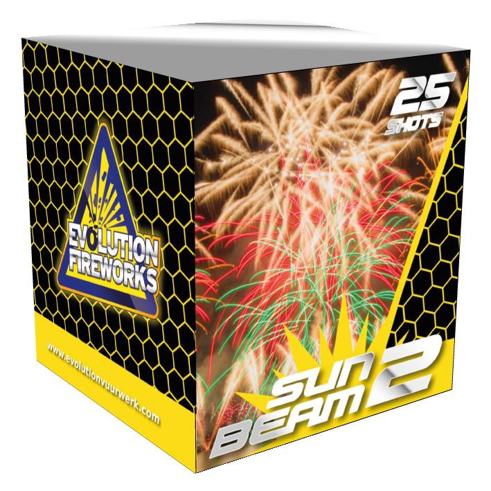 EVO Sun Beam 2
