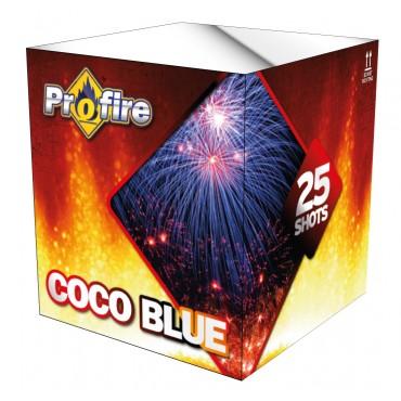 EVO Coco Blue