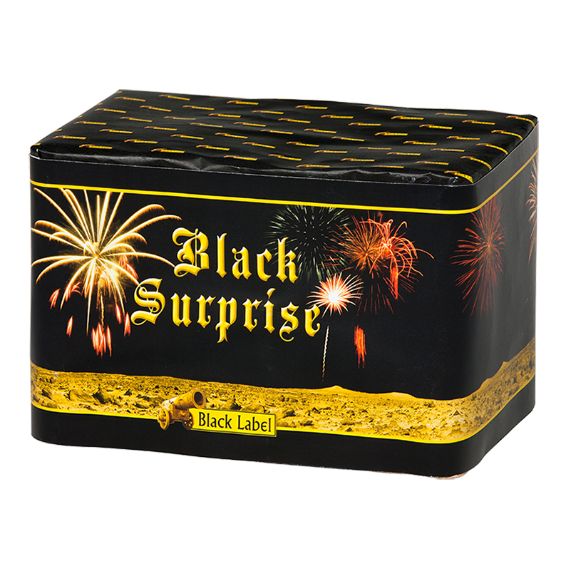 Black Suprise