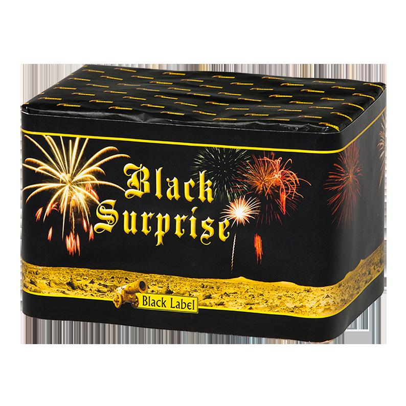 Black Surprise