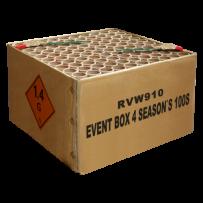 Eventbox 4 Seasons 100's