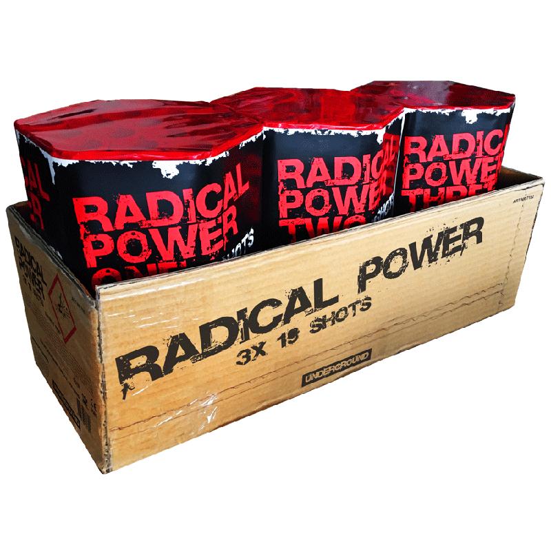 SALE! Radical Power