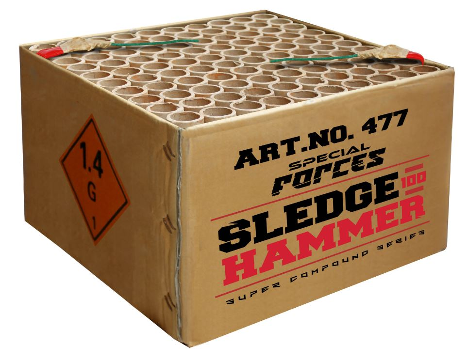 SALE! Special Forces Sledgehammer Compound