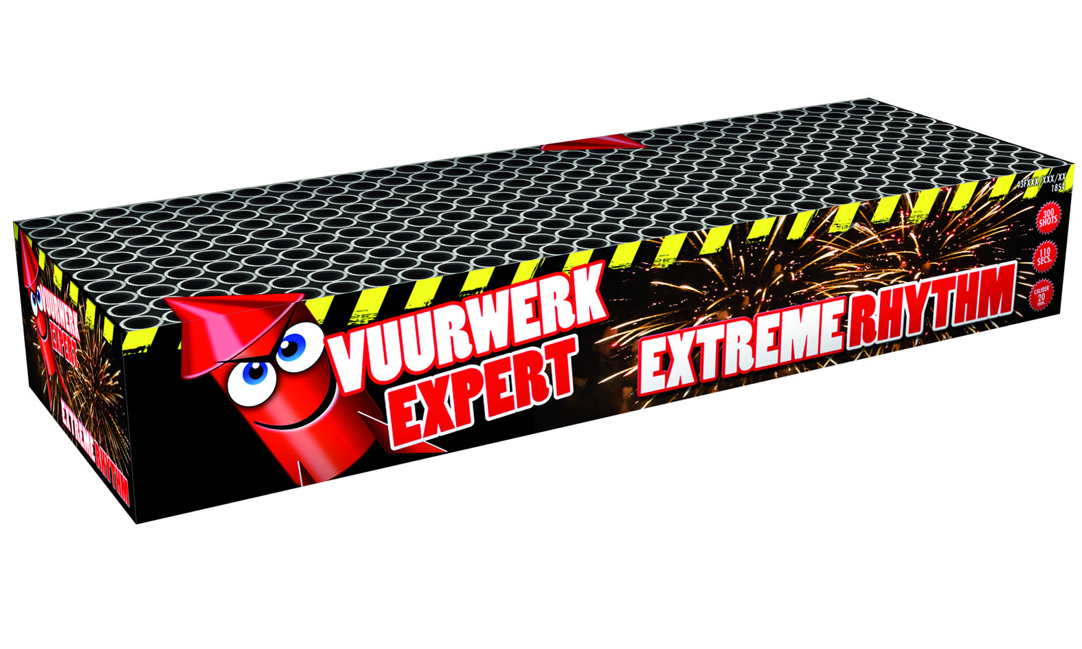 Extreme Rhythm