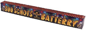 Batterij 300