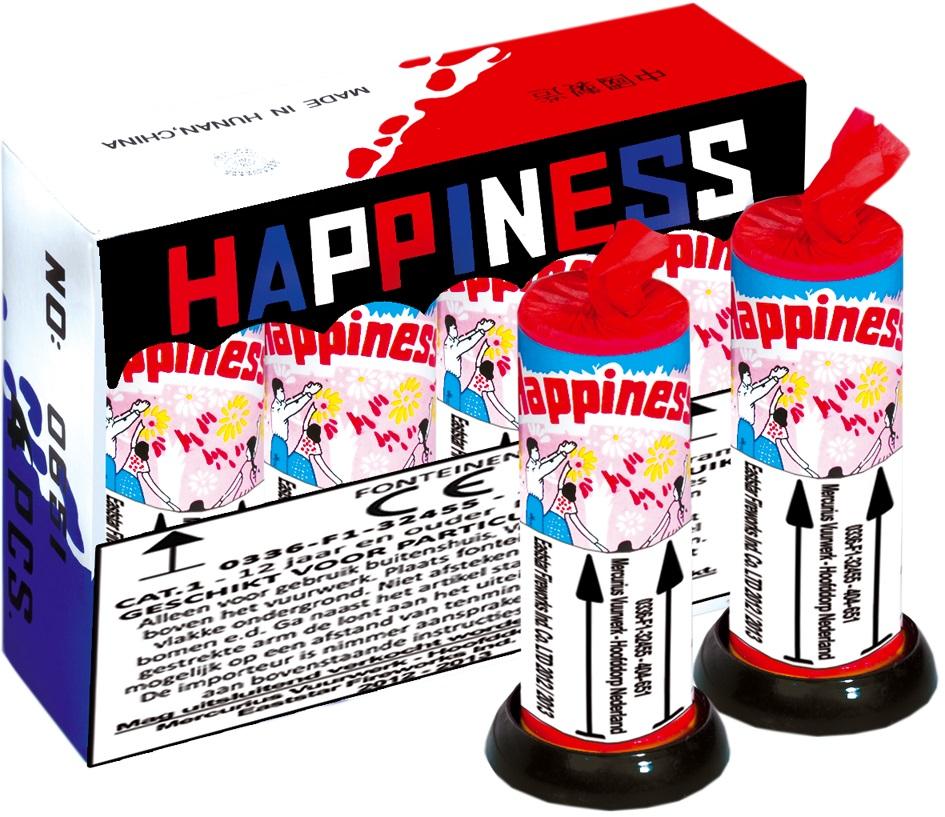 Happiness wonderpot