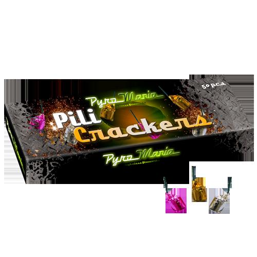 Pili Cracker, 20 stuks