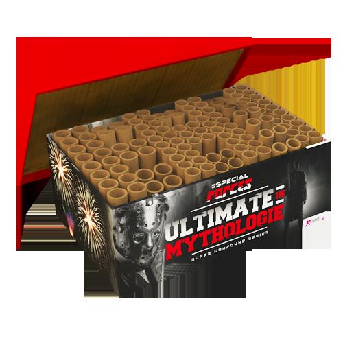 Ultimate Mythologie Box