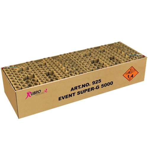 Event Super- G 5000 232's