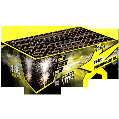 The Rampage Xl Box