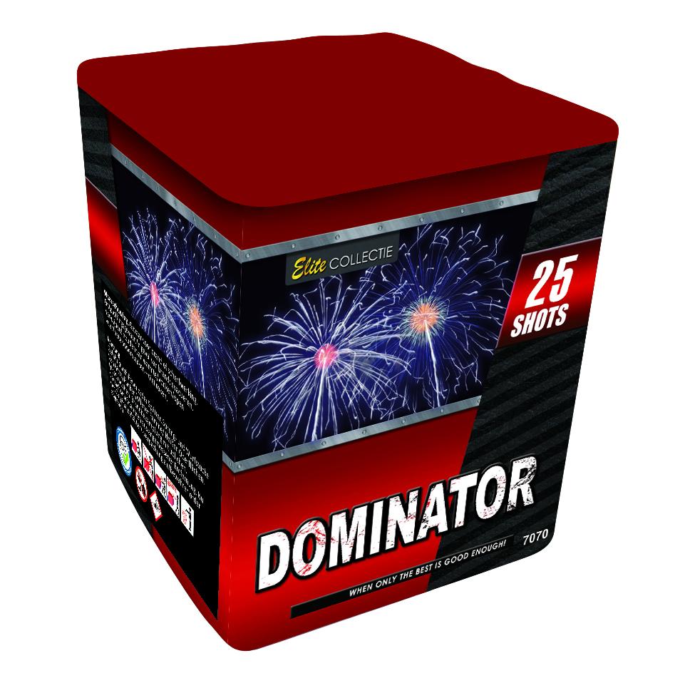 Dominator 1+1 Gratis
