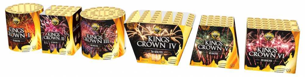 Kings of Crown