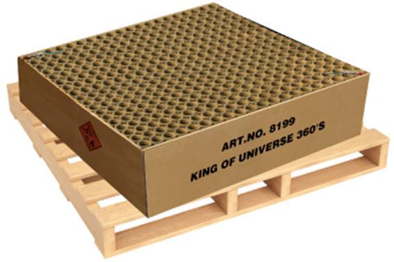 King Of Universe 360