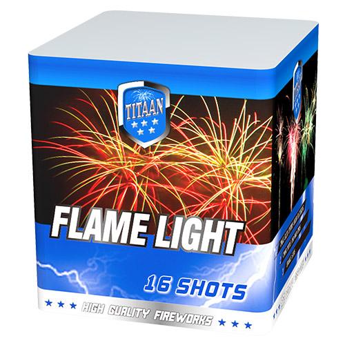 Flame Light 1+1 Gratis