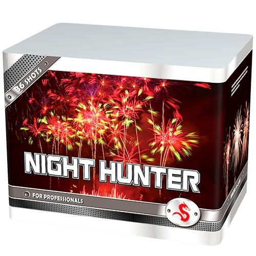 Night Hunter 1+1 Gratis