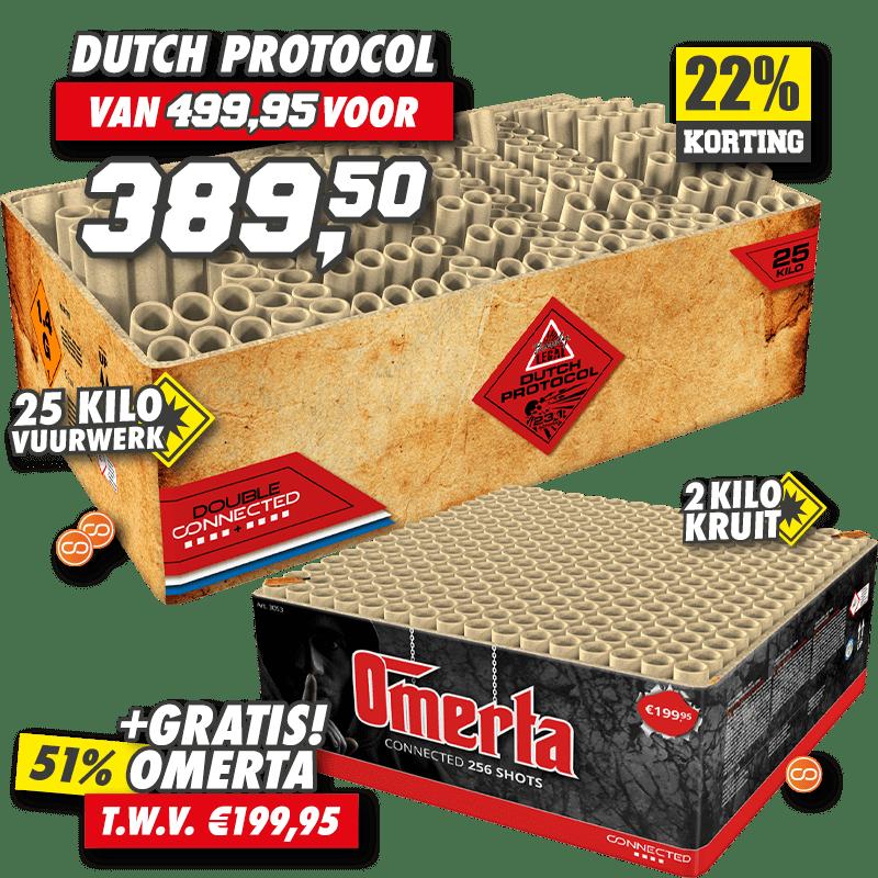 Dutch Protocol + Omerta