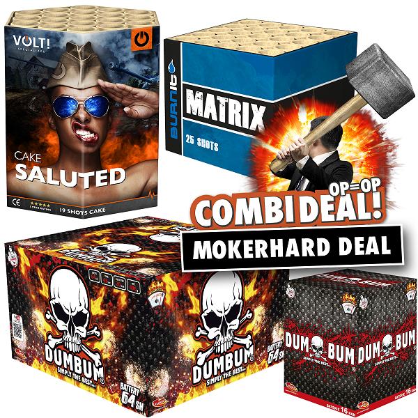 Mokerhard Deal