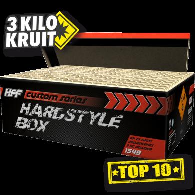 Hardstyle Box