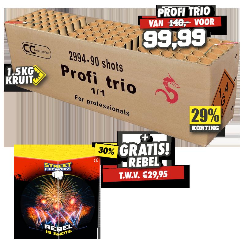 Profi Trio