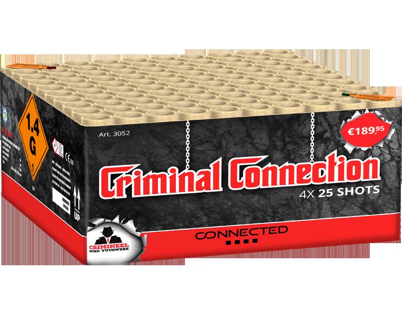 Criminal Connection