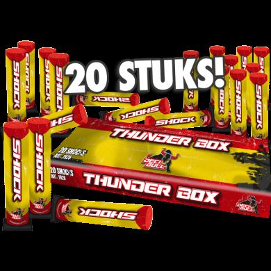 Thunderbox (20 stuks)