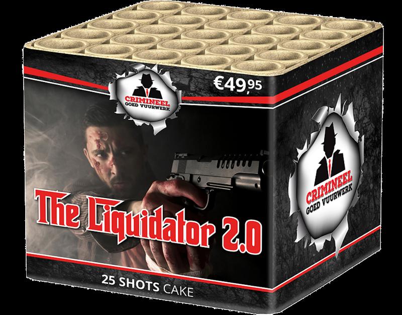 The Liquidator 2.0