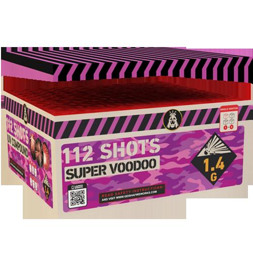 SUPER VOODOO BOX