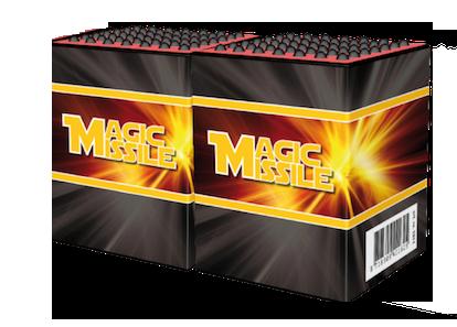 Magic Missile aanbieding