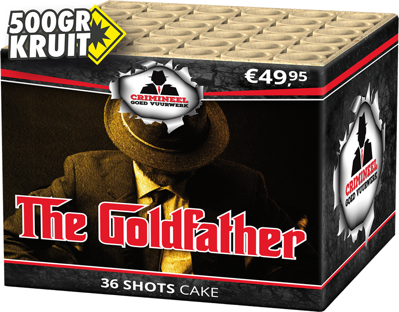 The Goldfather OP=OP