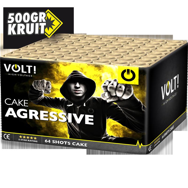 High Voltage Agressive OP=OP