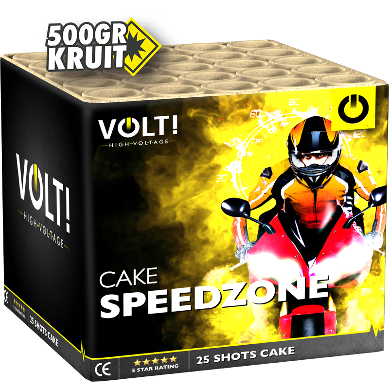 speedzone OP=OP
