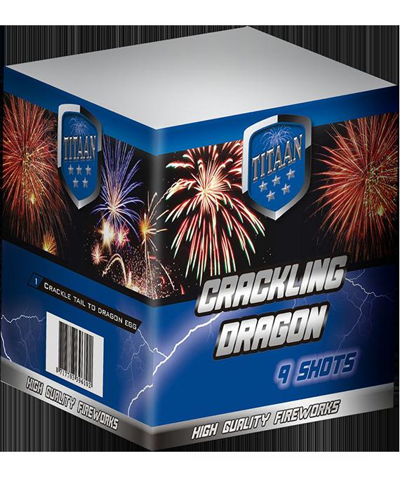 Crackling Dragon OP=OP
