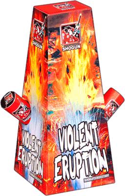 Violent Eruption OP=OP