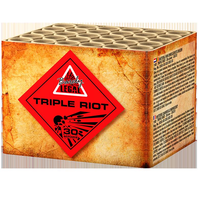 Triple Riod